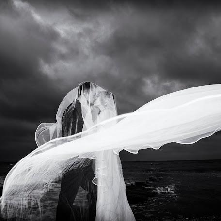 Wedding photographer graziano moro (grazianomoro). Photo of 24.10.2017