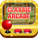 Arcade Games Emulator icon