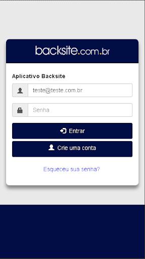 Backsite