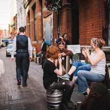 Wedding photographer Gareth Lima-Conlon (limaconlon). Photo of 02.02.2016
