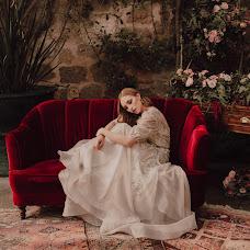 Свадебный фотограф Patricia Anguiano (carotidaphotogr). Фотография от 02.10.2019