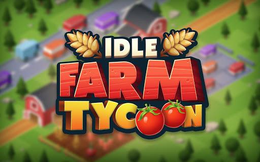 Idle Farm Tycoon - Merge Simulator 0.30 screenshots 11