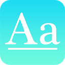 HiFont - Cool Fonts Text Free + Galaxy FlipFont