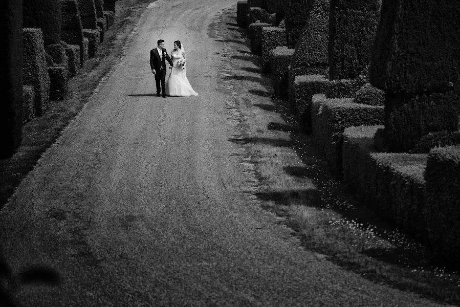 Wedding photographer Andrei Branea (branea). Photo of 16.05.2016