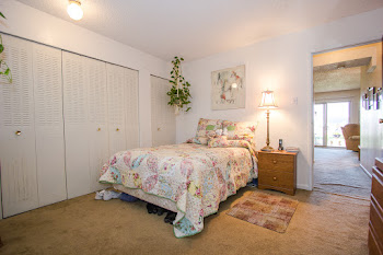 Go to One Bedroom C Floorplan page.
