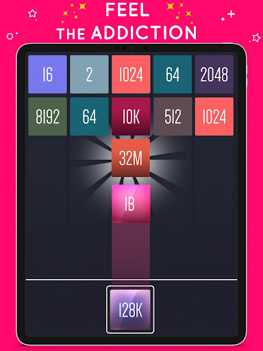 X2 Blocks - Merge Puzzle  screenshots 12