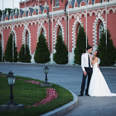 Wedding photographer Vladislav Lisickiy (Lisits). Photo of 11.02.2015