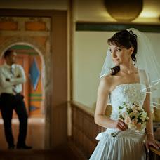 Wedding photographer Dmitriy Kotov (fotocot). Photo of 18.09.2013