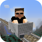 Mine Cart Racer Adventures icon