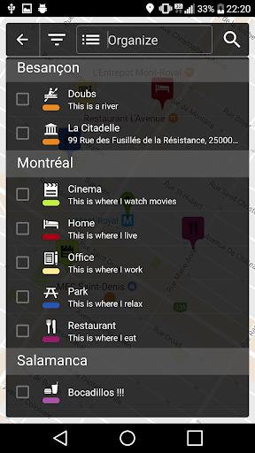 Map Marker  screenshots 6
