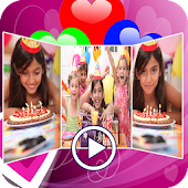 Anniversary Video Maker 2016