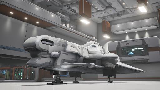 Ark of War - The War of Universe screenshots 4