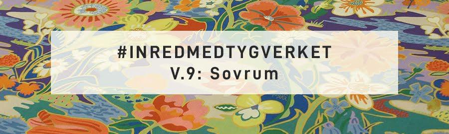 #INREDMEDTYGVERKET: Sovrum