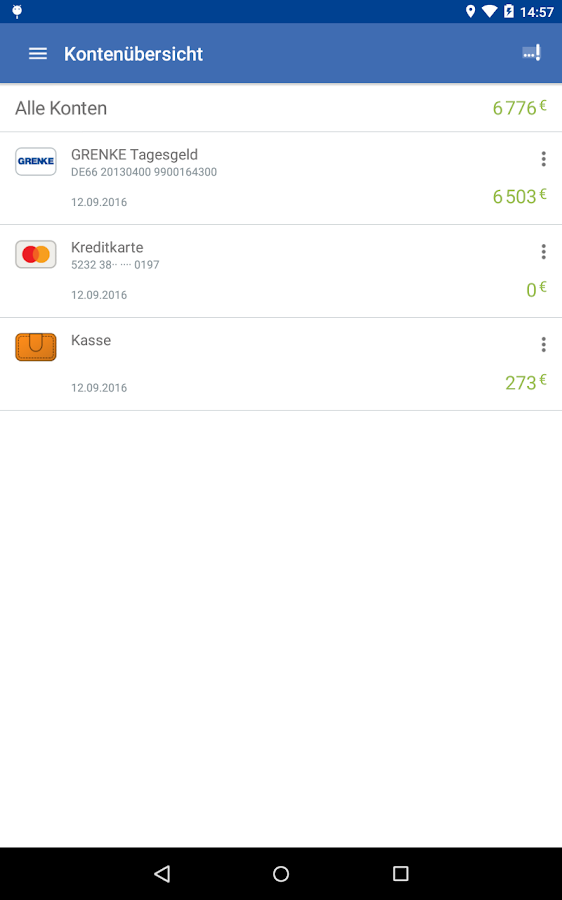 GRENKE Banking - Android Apps on Google Play