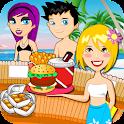 Diner Restaurant: Summer