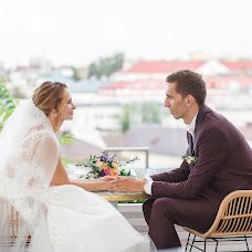 Wedding photographer Aleksey Smolenskiy (Aksakal). Photo of 01.10.2018