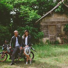Fotógrafo de bodas Ritchie Linao (ritchie). Foto del 28.07.2017