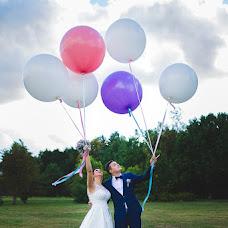 Wedding photographer Ekaterina Shtorm (nordstorm). Photo of 26.09.2018