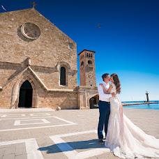 Wedding photographer Aris Kostemyakov (Aristaphoto). Photo of 12.06.2017