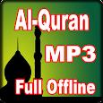 Al Quran MP3 Full Offline apk