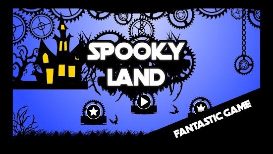 Spooky Land - náhled