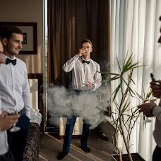 Wedding photographer Aleksandr Sichkovskiy (SigLight). Photo of 08.11.2018