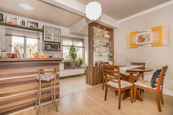 Casa de Condomínio à venda, Camaquã, Porto Alegre 132m²