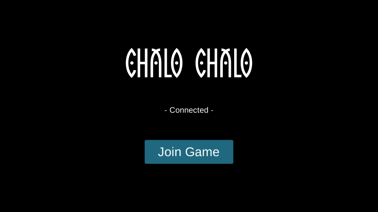 Chalo Chalo WiFi Controller- screenshot
