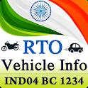 Vehicle Information - Vehicle Registration Details icon