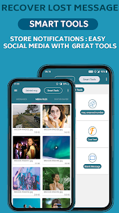 View deleted messages & photo recovery App Download For Android 3