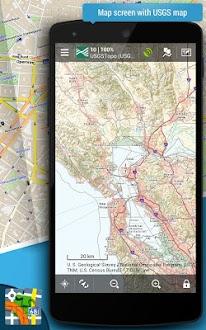 Locus Mapa Gratis