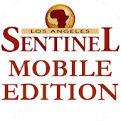 Los Angeles Sentinel Mobile