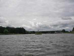 Photo: będzie śluza Ujście Nysy