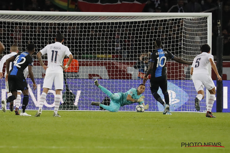 """Clement weert Diagne uit selectie voor topper tegen Antwerp: """"Aan hem om te tonen dat hij het DNA van de club respecteert"""""""