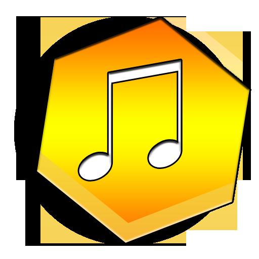 音楽のダウンロードmp3 娛樂 App LOGO-硬是要APP