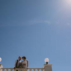 Wedding photographer Aleksandr Khalabuzar (A-Kh). Photo of 25.06.2017