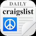 Daily Craigslist App icon