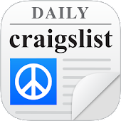 Daily Craigslist App