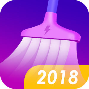 Speed Boost - Antivirus Cleaner & Booster 1.5.0 Icon