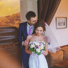 Wedding photographer Sergey Stepin (Stepin). Photo of 05.04.2015
