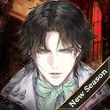 Blood Moon Calling: Vampire Otome Romance Game icon
