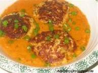 Granny's Meat & Potato Patties Recipe