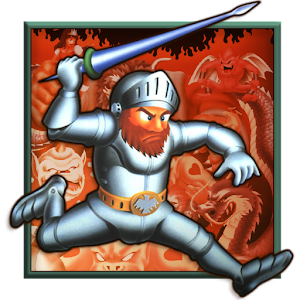 Ghosts'n Goblins MOBILE  |  Juegos Arcade
