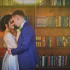 Bryllupsfotograf Pavel Sbitnev (pavelsb). Foto fra 15.06.2017