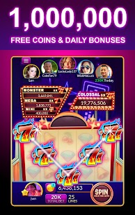 Jackpot City Slots™ Casino App- screenshot thumbnail