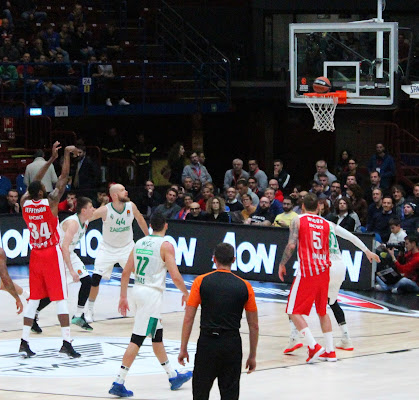 Basket o no basket!?!?! di pluki07