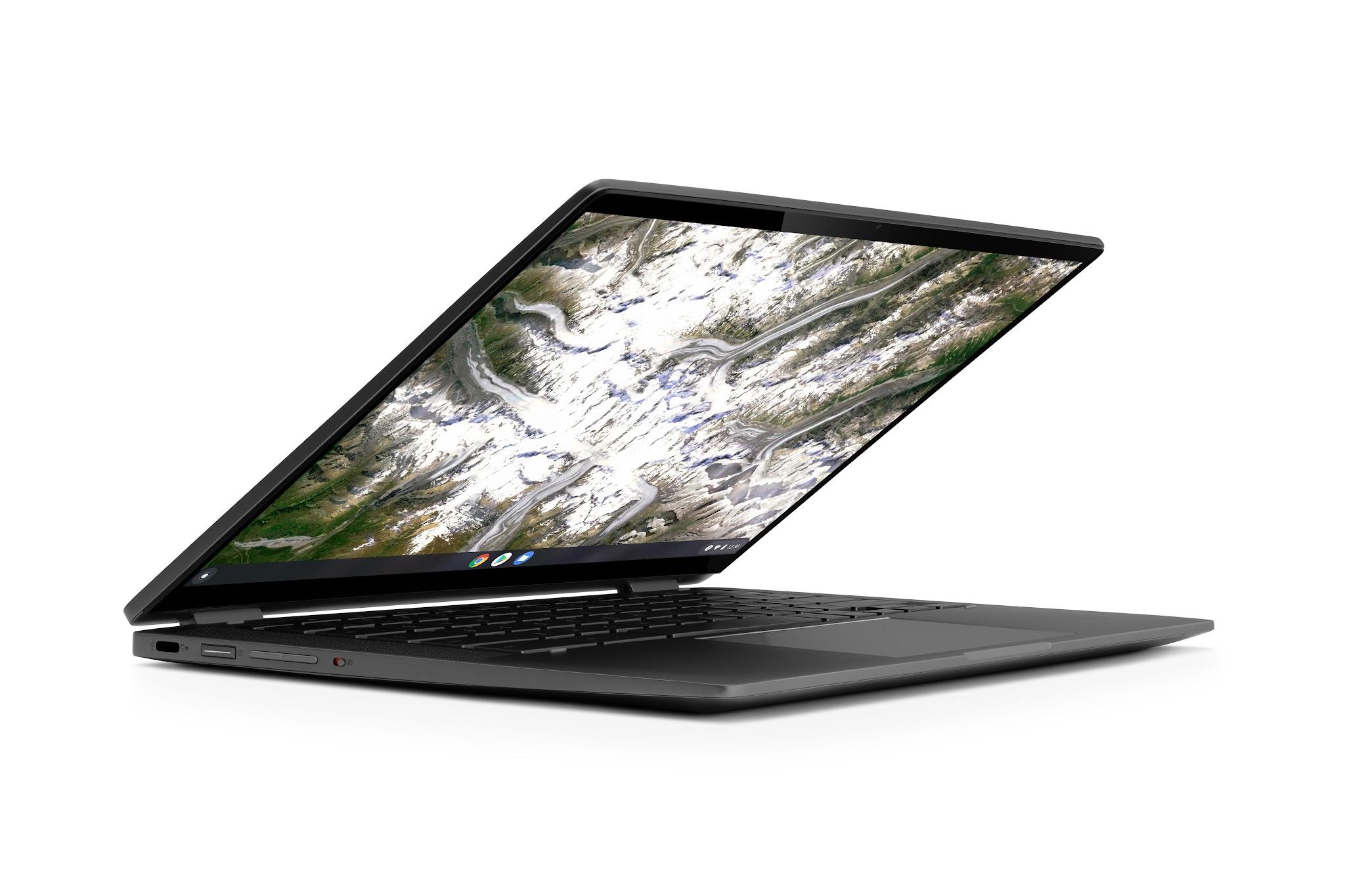 HP Chromebook x360 14c - photo 8