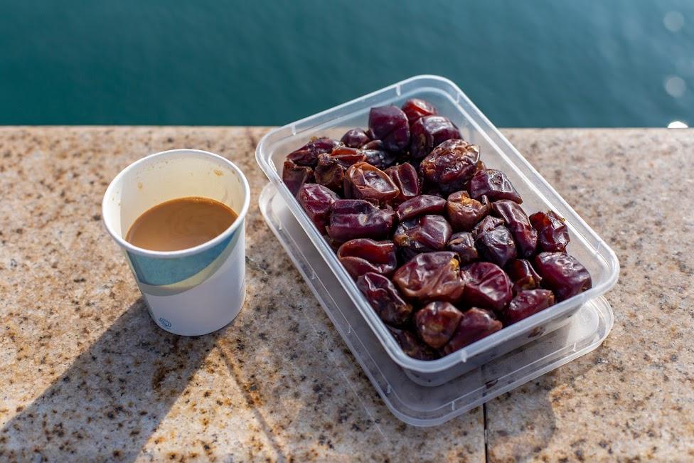daktyle, kawa, co warto przywieźć z Omanu