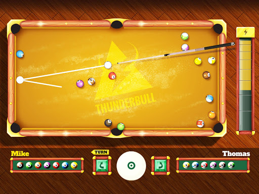 Pool: 8 Ball Billiards Snooker  screenshots 9