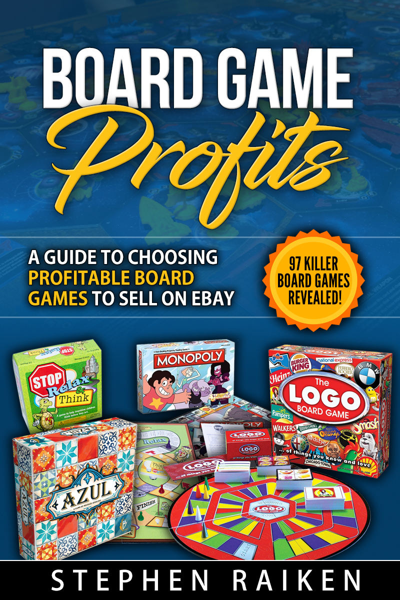 Board Game Profits